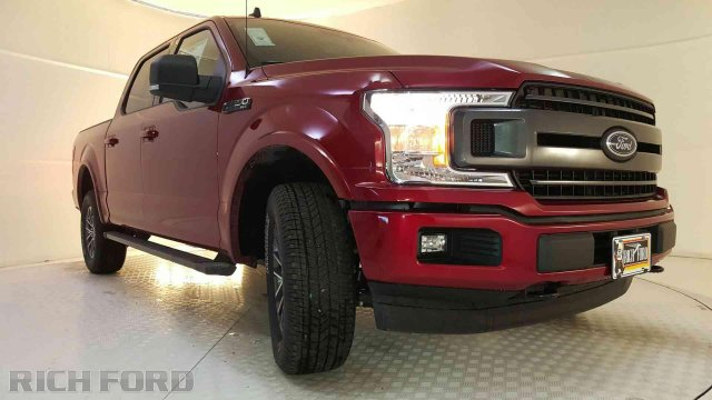 2019 F-150 SuperCrew Cab 4x4,  Pickup #92530 - photo 25