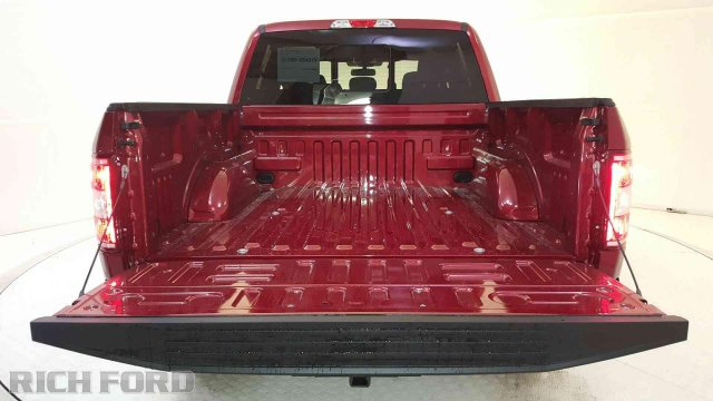 2019 F-150 SuperCrew Cab 4x4,  Pickup #92530 - photo 26