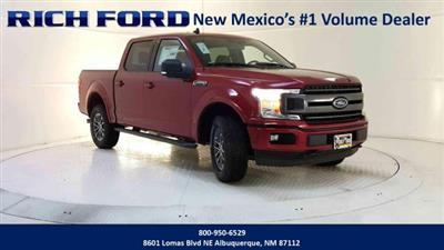 2019 F-150 SuperCrew Cab 4x4,  Pickup #92530 - photo 1