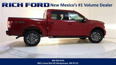 2019 F-150 SuperCrew Cab 4x4,  Pickup #92530 - photo 2