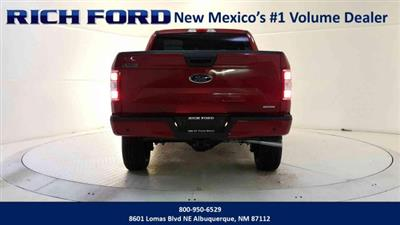 2019 F-150 SuperCrew Cab 4x4,  Pickup #92530 - photo 3