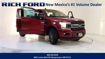 2019 F-150 SuperCrew Cab 4x4,  Pickup #92530 - photo 6
