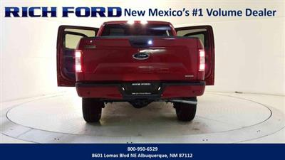 2019 F-150 SuperCrew Cab 4x4,  Pickup #92530 - photo 8