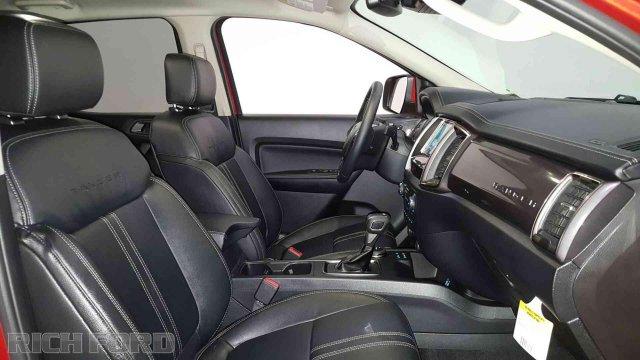 2019 Ranger SuperCrew Cab 4x4,  Pickup #92539 - photo 22