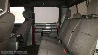 2019 F-150 SuperCrew Cab 4x4,  Pickup #92557 - photo 21