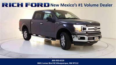 2019 F-150 SuperCrew Cab 4x4,  Pickup #92589 - photo 1