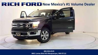 2019 F-150 SuperCrew Cab 4x4,  Pickup #92589 - photo 10