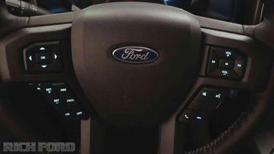2019 F-150 SuperCrew Cab 4x4,  Pickup #92589 - photo 14