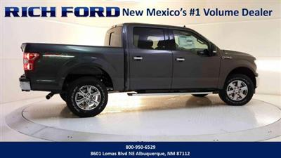 2019 F-150 SuperCrew Cab 4x4,  Pickup #92589 - photo 2