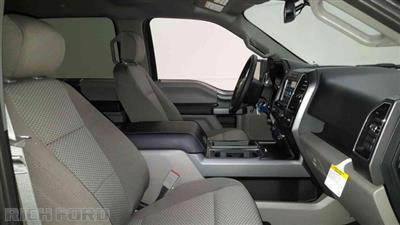 2019 F-150 SuperCrew Cab 4x4,  Pickup #92589 - photo 22