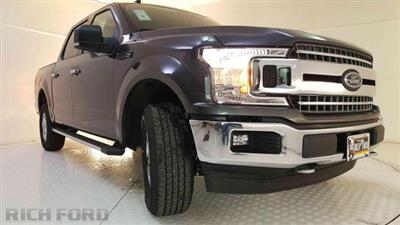 2019 F-150 SuperCrew Cab 4x4,  Pickup #92589 - photo 24