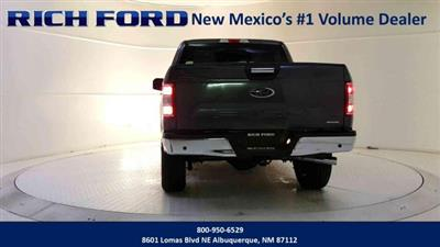 2019 F-150 SuperCrew Cab 4x4,  Pickup #92589 - photo 3