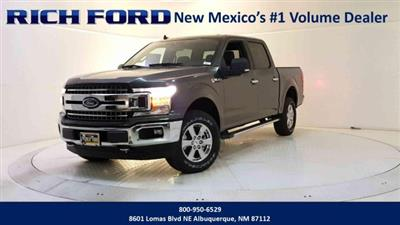 2019 F-150 SuperCrew Cab 4x4,  Pickup #92589 - photo 5