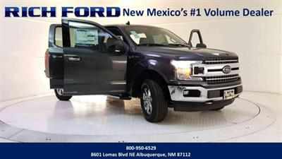 2019 F-150 SuperCrew Cab 4x4,  Pickup #92589 - photo 6