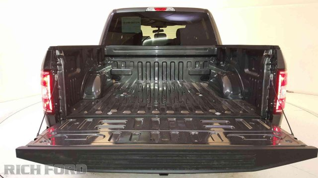 2019 F-150 SuperCrew Cab 4x4,  Pickup #92636 - photo 25