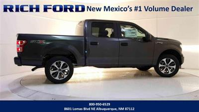 2019 F-150 SuperCrew Cab 4x4,  Pickup #92636 - photo 2