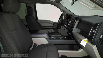 2019 F-150 SuperCrew Cab 4x4,  Pickup #92636 - photo 22