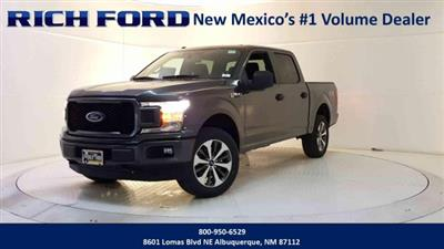 2019 F-150 SuperCrew Cab 4x4,  Pickup #92636 - photo 5