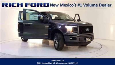 2019 F-150 SuperCrew Cab 4x4,  Pickup #92636 - photo 6