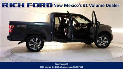 2019 F-150 SuperCrew Cab 4x4,  Pickup #92636 - photo 7