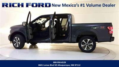 2019 F-150 SuperCrew Cab 4x4,  Pickup #92636 - photo 9