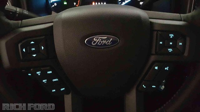 2019 F-150 SuperCrew Cab 4x4,  Pickup #92658 - photo 14