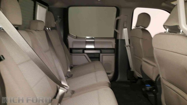 2019 F-150 SuperCrew Cab 4x4,  Pickup #92658 - photo 21
