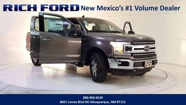2019 F-150 SuperCrew Cab 4x4,  Pickup #92658 - photo 6