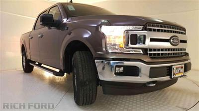 2019 F-150 SuperCrew Cab 4x4,  Pickup #92658 - photo 24