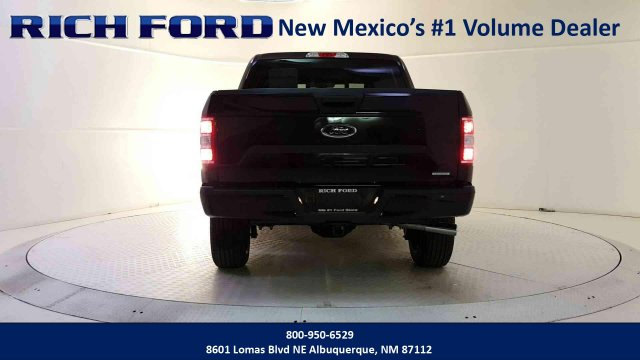 2019 F-150 SuperCrew Cab 4x4,  Pickup #92679 - photo 3