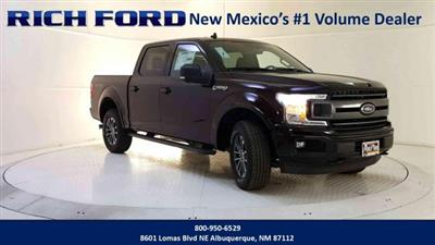 2019 F-150 SuperCrew Cab 4x4,  Pickup #92679 - photo 1
