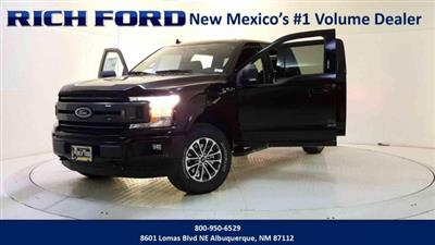 2019 F-150 SuperCrew Cab 4x4,  Pickup #92679 - photo 10
