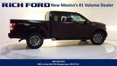 2019 F-150 SuperCrew Cab 4x4,  Pickup #92679 - photo 2