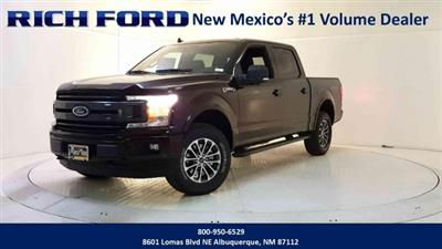 2019 F-150 SuperCrew Cab 4x4,  Pickup #92679 - photo 5