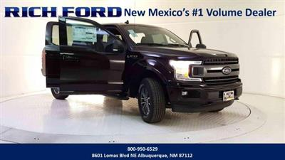 2019 F-150 SuperCrew Cab 4x4,  Pickup #92679 - photo 6