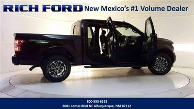 2019 F-150 SuperCrew Cab 4x4,  Pickup #92679 - photo 7