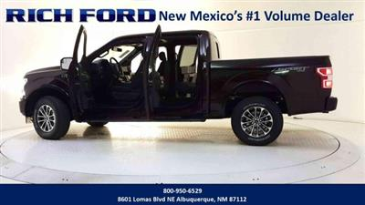 2019 F-150 SuperCrew Cab 4x4,  Pickup #92679 - photo 9