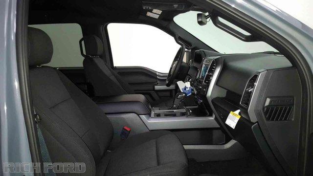 2019 F-150 SuperCrew Cab 4x4,  Pickup #92703 - photo 23