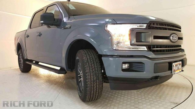 2019 F-150 SuperCrew Cab 4x4,  Pickup #92703 - photo 25