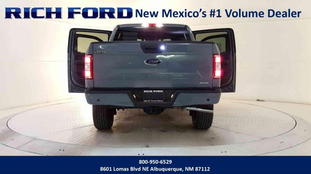 2019 F-150 SuperCrew Cab 4x4,  Pickup #92703 - photo 8