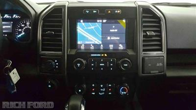 2019 F-150 SuperCrew Cab 4x4,  Pickup #92703 - photo 12