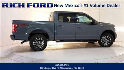 2019 F-150 SuperCrew Cab 4x4,  Pickup #92703 - photo 2