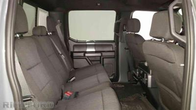 2019 F-150 SuperCrew Cab 4x4,  Pickup #92703 - photo 22