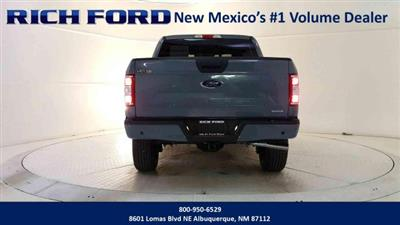 2019 F-150 SuperCrew Cab 4x4,  Pickup #92703 - photo 3