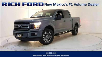 2019 F-150 SuperCrew Cab 4x4,  Pickup #92703 - photo 5