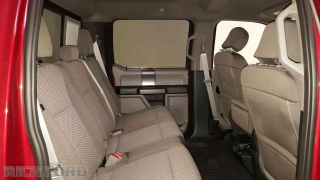 2019 F-150 SuperCrew Cab 4x4,  Pickup #92717 - photo 21