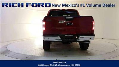 2019 F-150 SuperCrew Cab 4x4,  Pickup #92717 - photo 3