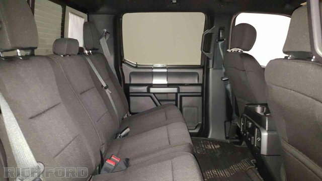 2019 F-150 SuperCrew Cab 4x4,  Pickup #92743 - photo 22