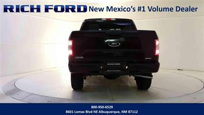 2019 F-150 SuperCrew Cab 4x4,  Pickup #92743 - photo 3