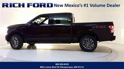 2019 F-150 SuperCrew Cab 4x4,  Pickup #92743 - photo 4